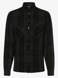 Pepe Jeans Damen Bluse - Alejandra grün Gr. S