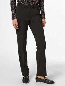 Betty Barclay Damen Hose schwarz Gr. 46