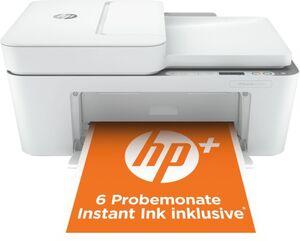 Hewlett Packard DeskJet 4120e