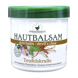 Herbamedicus Hautbalsam Teufelskralle 250ml