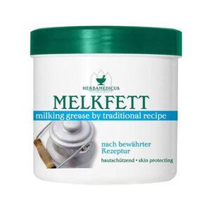 Herbamedicus Melkfett 250ml