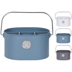 Küchenutensilo Serie Blue 28x22x18cm