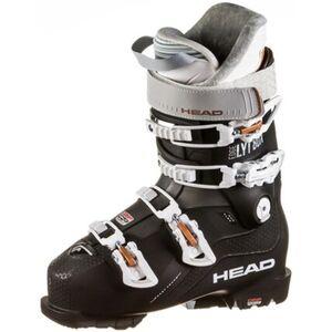 Head Skischuhe EDGE LYT 80X W GW BLACK GripWalk Damen