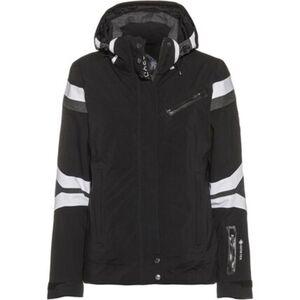 Spyder Skijacke Poise Reißverschluss,Reißverschluss-Tasche,Schneefang,Taschen,integrierte Gamaschen,versiegelte Nähte GORE-TEX,PrimaLoft® Damen