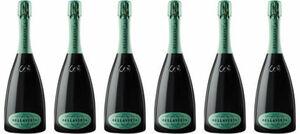 BELLAVISTA Bellavista Bellavista Alma Grande Cuvée Non Dosato Lombardei Franciacorta 6 x 0.75 l