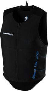 Komperdell Rückenprotector Blacktec SE Protector