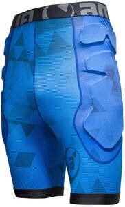 Amplifi Cortex Polymer Protektorenshorts Farbe: Blau, Grösse: L