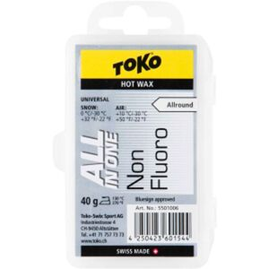 Toko Wax All in one Wax Non Fluoro 120 gr