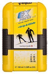 Toko Ski Wax Express Grip & Glide Pocket 100 ml