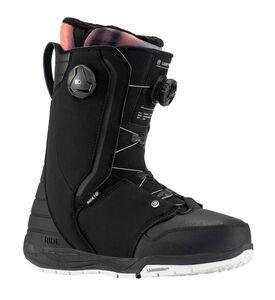 RIDE Snowboard Schuh Lasso Pro black 43,5 (10)