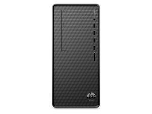 HP Desktop-PC »M01-F1019ng«, 8 GB SDRAM, 512 GB SSD