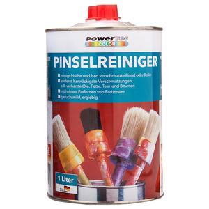 Powertec Color Pinselreiniger