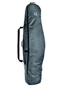 Icetools Board Jacket Snowboard Bag / Tasche Farbe: Grey, Länge in cm: 165