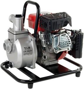 T.I.P. Benzinmotorpumpe LTP 250/25