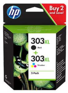 HP Druckerpatronen-Multipack »HP 303«