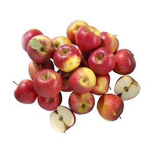 Deutschland Tafeläpfel versch. Sorten, Kennzeichnung siehe Etikett, jede  2-kg-Trage-tasche