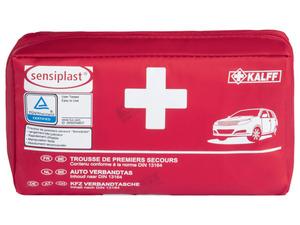 SENSIPLAST® Autoverbandtasche, 44-teilig