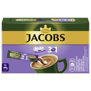 Jacobs Instant Kaffee Milka 180g