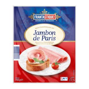 FRANTASTIQUE!     Jambon de Paris