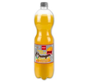 PENNY Orangen-, Zitronen-Limonade oder Cola Sun Mix