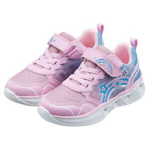 IMPIDIMPI®  Kleinkinder Schuhe mit Blinkfunktion