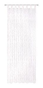 Schlaufenschale Christiane in Altrosa ca. 140x250cm