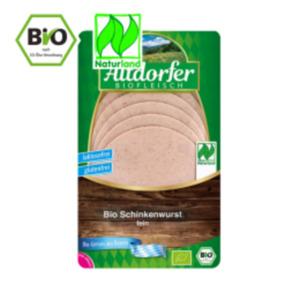 Altdorfer Bio Frischwurst-Aufschnitt
