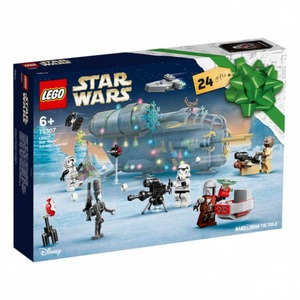 LEGO® Star Wars 75307 - LEGO® Star Wars Adventskalender