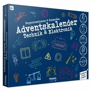 Adventskalender - Technik & Elektronik
