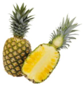 "Costa Rica Ananas ""Extra Sweet"""