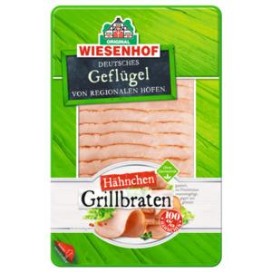 Wiesenhof Hähnchen Grillbraten