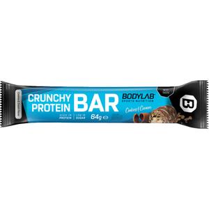 Bodylab24 Crunchy Protein Bar Cookies & Cream