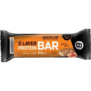 Bodylab24 2 Layer Protein Bar Cookies & Cream