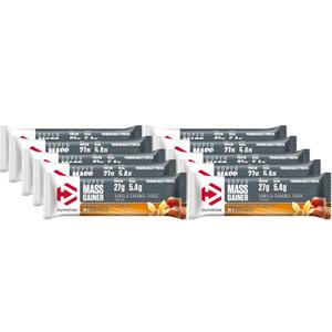 POWERBAR Protein Riegel Vanilla Caramel Fudge, 10er Pack