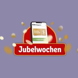 Jeden Freitag 5 € sparen mit den REWE App Coupons! Angebot