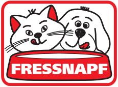 Kleines Fressnapf Logo