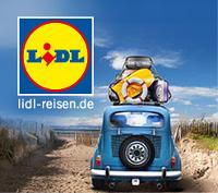 Lidl-Reisen