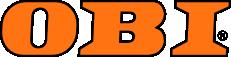 Kleines OBI Logo