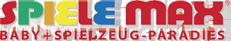 Kleines Spiele-Max Logo