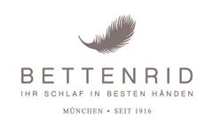 Kleines BETTENRID Logo