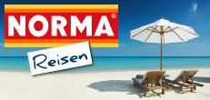 Angebote von Norma-Reisen