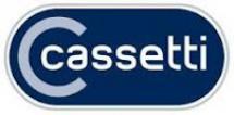 Angebote von Cassetti vergleichen und suchen.
