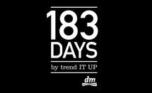 Angebote von 183 DAYS vergleichen und suchen.