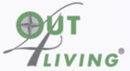 4 OUT LIVING Logo
