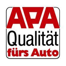 Angebote von APA vergleichen und suchen.