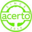 Acerto Logo