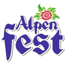 Alpenfest Logo