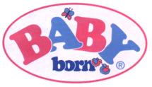 Angebote von BABY Born