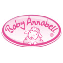 Baby Annabell Logo