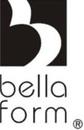 Bellaform Logo